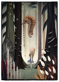 Julia Sarda, Alice and Cheshire Cat