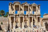 Biblioteca de Celso, Efeso,Turquia