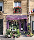 Shop Paris France 2