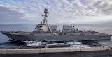 USS Dewey DDG