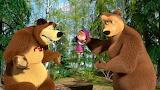 Masha Masha and the Bear