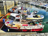 Boats, Basque Country
