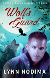 Wolfs Guard: Texas Ranch Wolf Pack Series