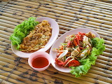 healthy food-thai food
