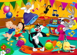 Looney Tunes Party