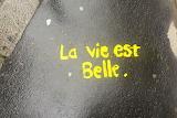 Paris, La vie est belle, Montmartre