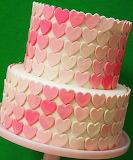Hearty cake @ Bronnie Bakes