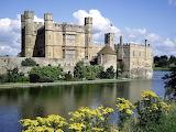^ Leeds Castle