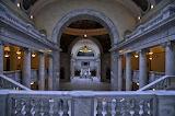 Utah State Capitol Interior