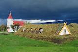 Glaumbaer - Iceland