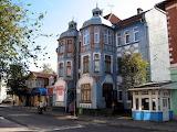 Old german house, Kaliningrad obl.