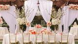 Decoración-con-telas-para-bodas-