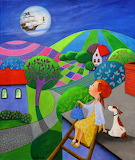 Ulla's last minute to Neverland - Iwona Lifsches