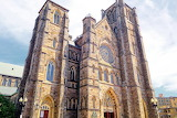 Cathedral of the Holy Cross Boston