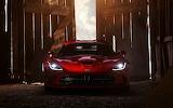 Dodge SRT Viper GTS