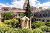 Catania-Chiostro di Levante -foto -Francesco Pellegrino