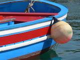 Boat of Fuerteventura