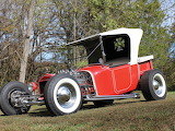 1923 Dodge Roadster Pickup