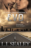 Evo - Divine Hunter World