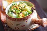 ^ Tossed Salad