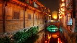 Canals of Lijiang China