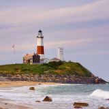 Montauk Point, NY...