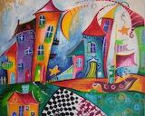 Sylwia Gromacka, Magic City