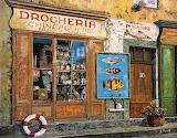 La Drogheria - Guido Borelli
