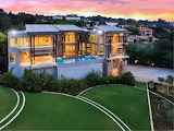 South African luxury home