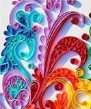 Myriad of Swirls