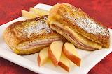 ^ Monte Cristo Sandwich