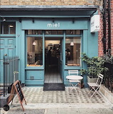 Shop Miel Bakery London