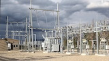 Another Electrical Substation