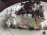 ^ Pastel Mint Dessert