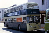 Daimler Fleetline CRG6LX 1969 Swindon Corporation