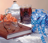 Still-life with Gift and Spectacles
