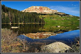 Beartooth Lake Wyoming