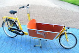 Transport - Cargobike
