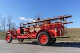 1929 Ford Model AA Fire Truck