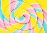 #Pastel Rainbow Candy