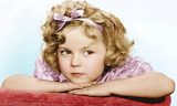 ☺ Shirley Temple...