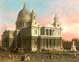 St. Paul's Cathedral~