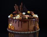 ^ Chocolate Cake