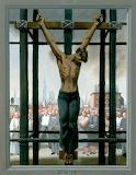 The Passion of Christ—15 Jesus Dies — Douglas Blanchard
