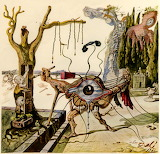 art-fantasy-S.Dalí