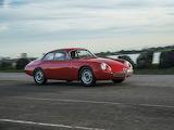 Alfa Romeo Giulietta SZ ii -by Zagato 1962