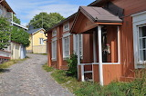 Porvoo, Street, Finland
