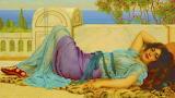 Ancient Greek Beauty