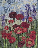 Anne Loveless - Poppies1