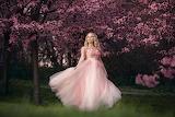 Dreams in Pink
